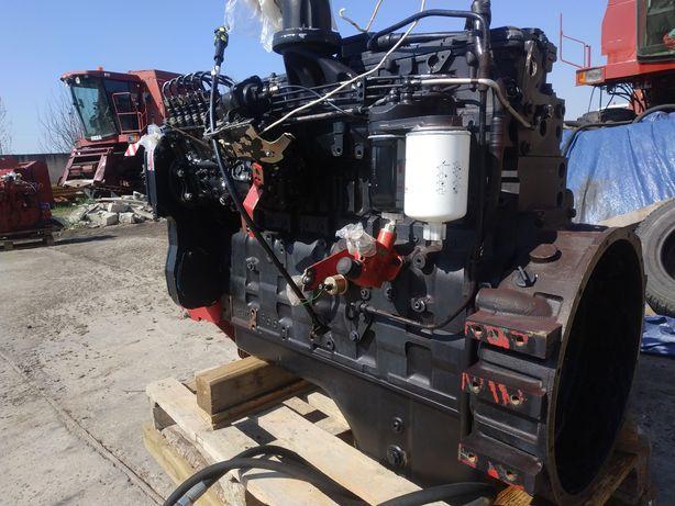 Двигун двигатель Cummins 6LTAA 8.9 C325 куминс каменс