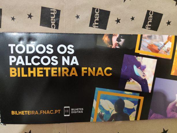 Vendo ou troco bilhetes Rock in Rio 18/19