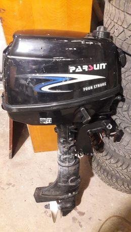 Лодочные мотор Парсун 5 лс