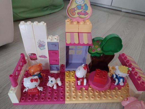 Klocki LEGO Hello Kitty