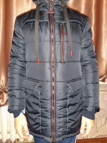 Зимняя куртка,р.158
