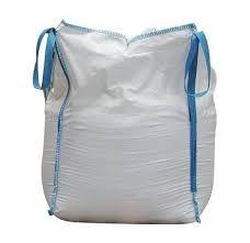 Nowe Worki Big Bag 92/92/90 cm SWL 1200 kg Płaskie Dno/Otwarta Góra