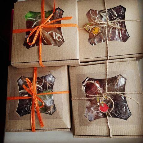 Подарочные наборы из сухофруктов
