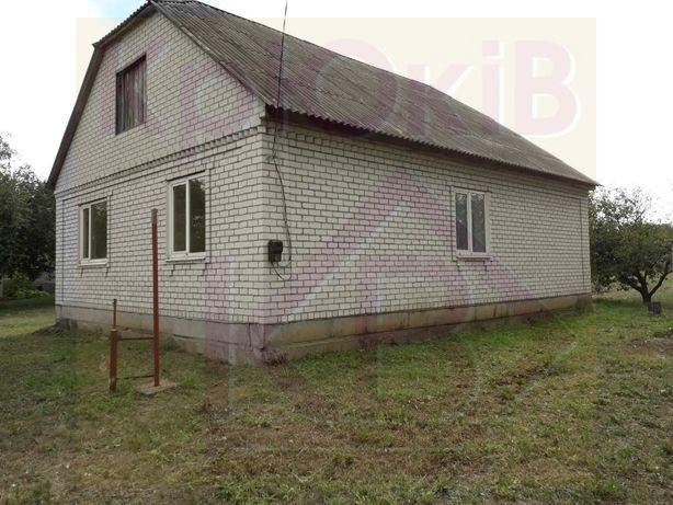 Новый кирпичный дом и 25 соток земли
