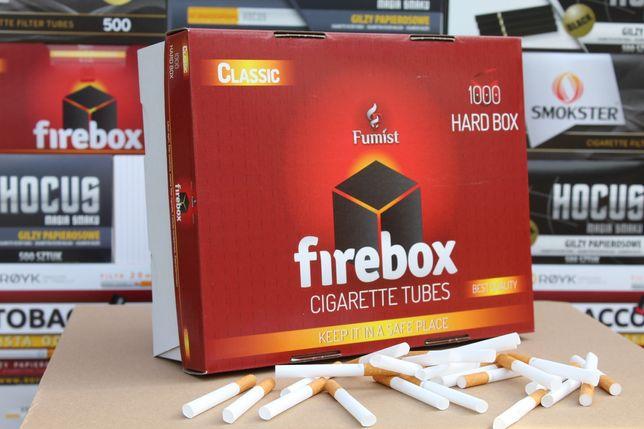 Гильзы для сигарет Firebox 1000