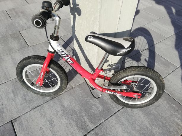 Rower biegowy 12cali.