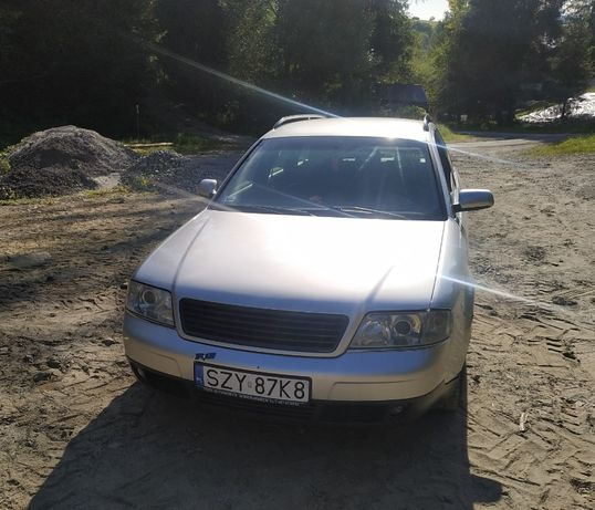 Audi A6 C5 1.9tdi