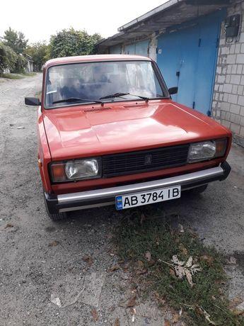 ВАЗ 21053 автомобіль