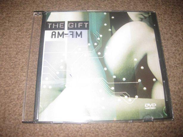 """DVD dos The Gift """"AM-FM"""" Portes Grátis!"""