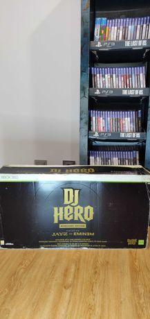 DJ Hero Renegade Edition - Xbox 360
