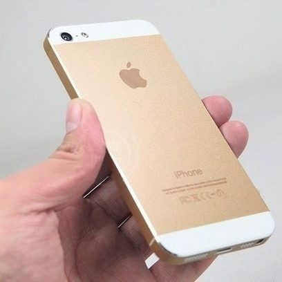 IPHONE 5S 16GB O telemovel mais bonito APPLE como novo na caixa Custóias, Leça Do Balio E Guifões - imagem 1