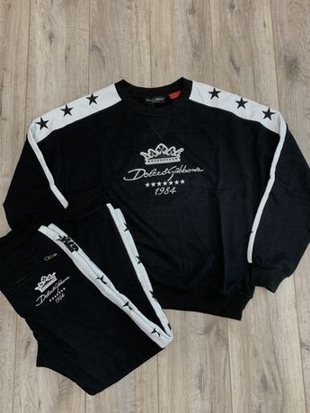 Спортивный костюм Dolce&Gabbana