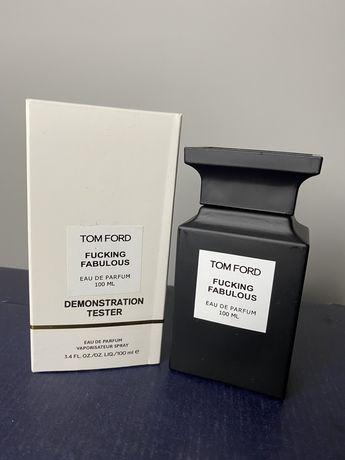 Tom Ford Fucking Fabulous - Tester