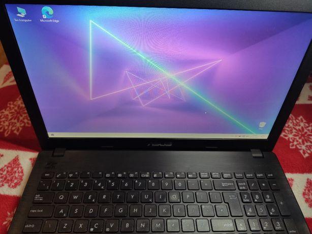 Laptop ASUS | SSD 24GB | STAN JAK NOWY | idealny do nauki zdalnej