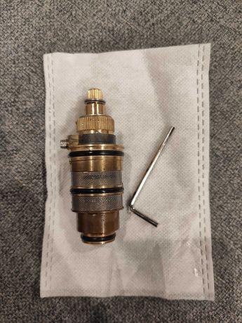 Термостатичний (термостатический) картридж для змішувача