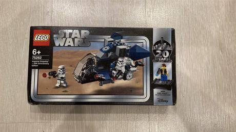 LEGO Star Wars Десантный корабль Империи (75262)