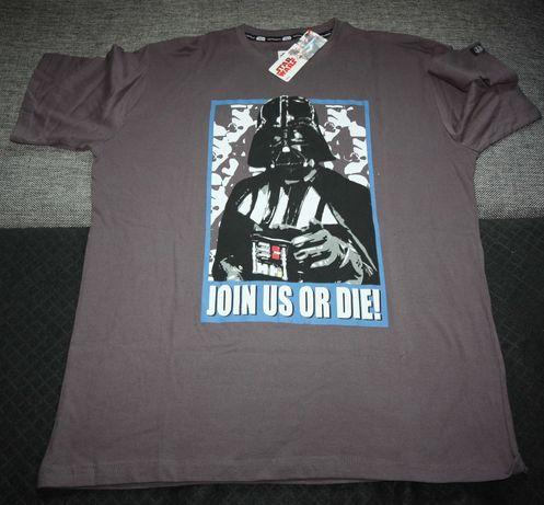 Koszulka Star Wars Darth Vader, nowa