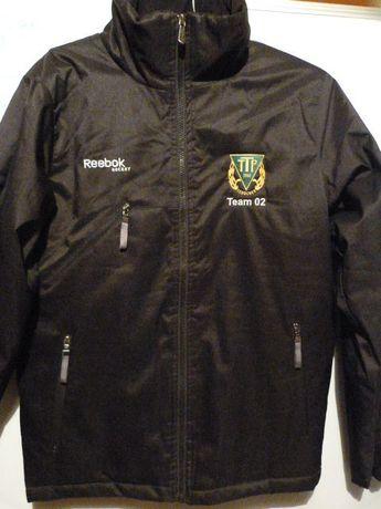 Куртка термо Reebok подросток р.170