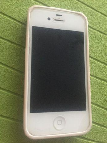 Iphone 4s w dobrym stanie