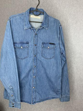Рубашка Calvin Klein Jeans оригінал
