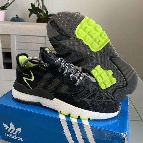 Кроссовки Adidas Nite Jogger Yung (42р по 44.5р) Оригинал! -15%