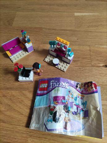 Klocki LEGO Friends Sypialnia Andrei 41009