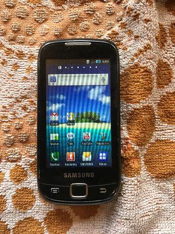 Samsung Gt-I5510