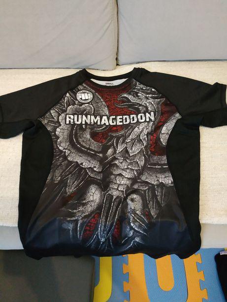 Oficjalna koszulka Runmagedon