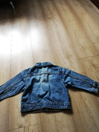 kurtka jeansowa Cherokee