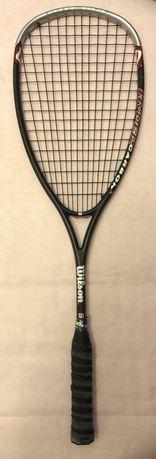 Rakieta do squasha Wilson Hyper Carbon 165