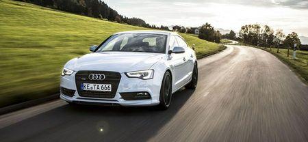 Audi a5 8T SportBack Ćwiartka Lewa Prawa Tył Błotnik Słupek Dach Próg
