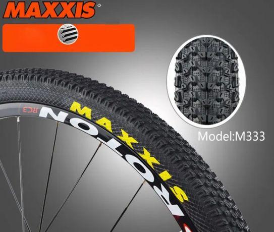 Покрышка велосипедная Maxxis Pace 29х2.10 M333 65psi Оригинал