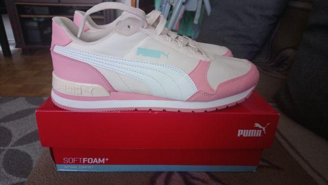 Buty Puma damskie