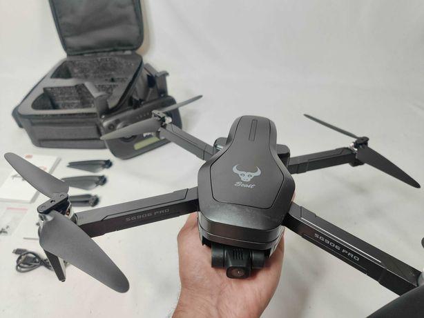 [NOVO] Drone SG906 PRO 2 GPS 4K [Gimbal 3 Eixos] [1.2 KM] [28 Minutos]