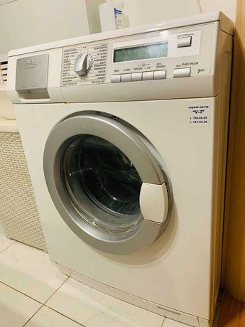 Продам стиральную машинку автомат AEG