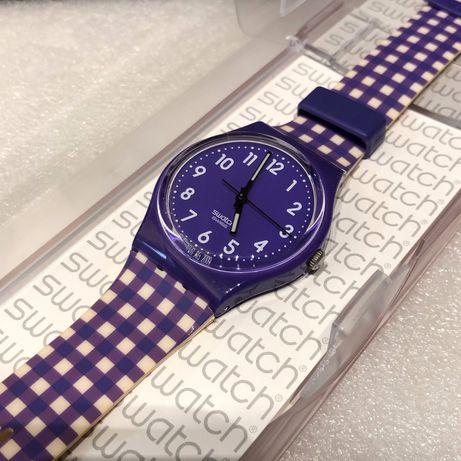 Relógio Swatch GV121J, Novo, Nunca Usado na caixa