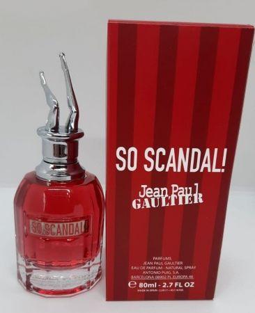 Jean Paul Gaultier Scandal So Scandal EDP 80 ml