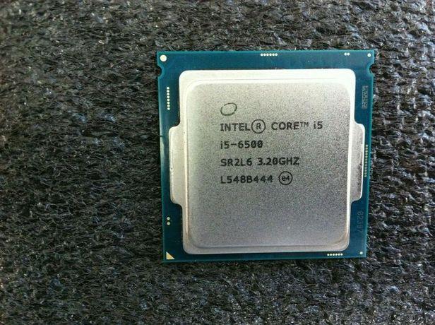 Процессор Intel i5-6500 3.2-3.6GHz/6Mb