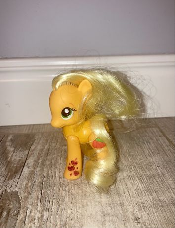 Figurka My Little Pony Apple Jack
