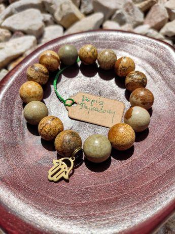 Biżuteria, kamienie naturalne, joga, medytacja, handmade