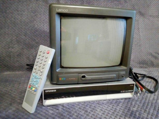 Телевизор с тюнером