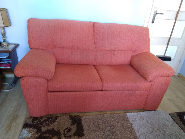 Sofa rozkładana, stan bdb