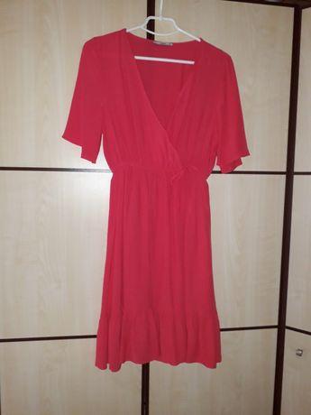 Продам платье LC Waikiki, розового цвета, размер М, новое.
