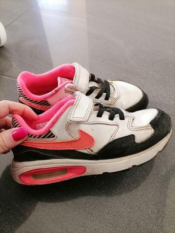 Nike air max dla. Dziewczynki rozmiar 30