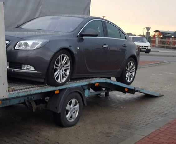 Skup Aut marki Opel