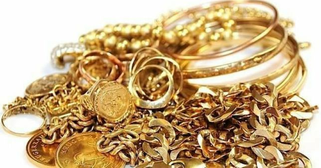 Skup złota 137/g p.585