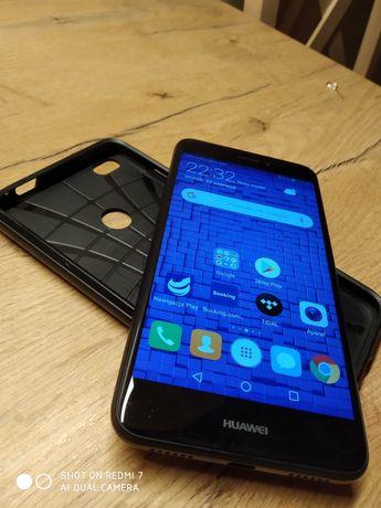 Huawei P9 lite 2017.