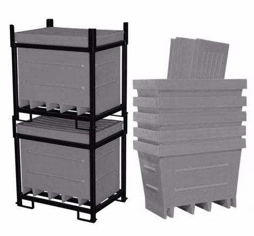 Caixas para baterias de vários tamanhos Decreto-Lei nº 62/2001