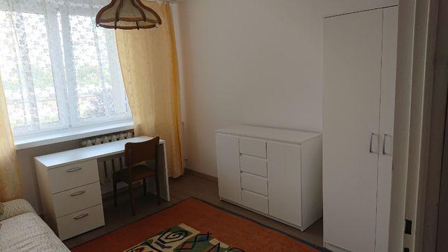Przytulny pokój dla dziewczyny ul. Łagowska, Bemowo - bez dod. opłat
