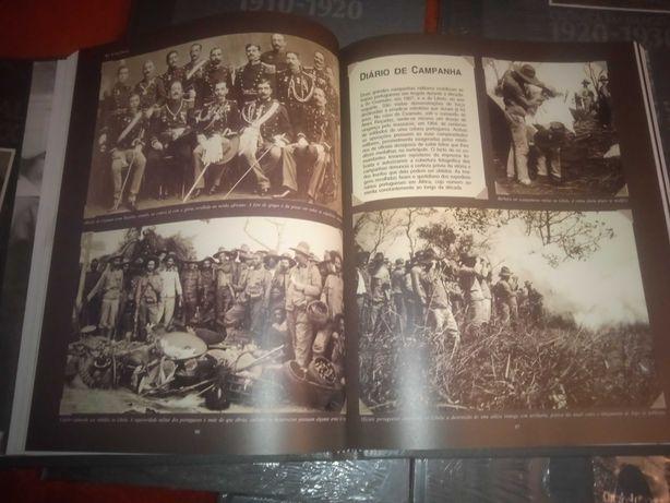 Coleção Portugal séc.xx crónica em imagens